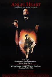 Angel Heart (19... Louis Cyphre Quotes