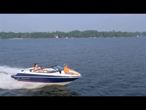 Larson Boats Youtube by Larson Boats Lx 195 Youtube