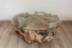 Glastisch Mit Holz : couchtisch wurzelholz holz rustikal beistelltisch wurzeltisch glastisch ~ A.2002-acura-tl-radio.info Haus und Dekorationen