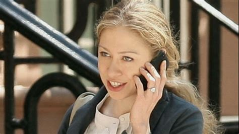 chelsea clinton prepares for wedding video abc news