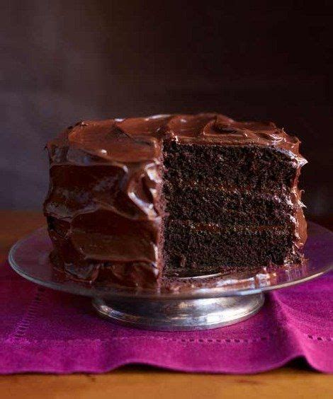 best cakes to make the best chocolate cake you ll ever have recipe chocolate cakes good housekeeping and