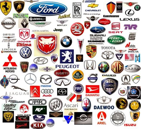 Car Manufacturer Logo by American Car Manufacturer Logos Wallpapers Savage