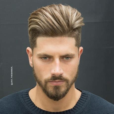 hair style  gents