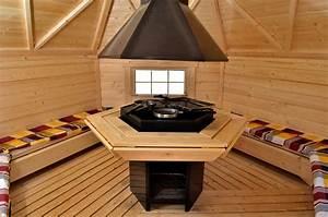 kota chalet finlandais 165m2 maison bois en kit With maison rondin bois prix 15 fabrication de la cabane en rondins en bois photographie