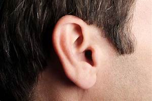 How To Clean Your Ears  Properly Removing Earwax