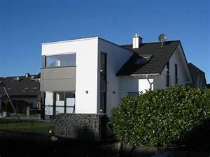 Anbau Einfamilienhaus Beispiele : 119 besten haus bilder auf pinterest dachboden ~ Lizthompson.info Haus und Dekorationen