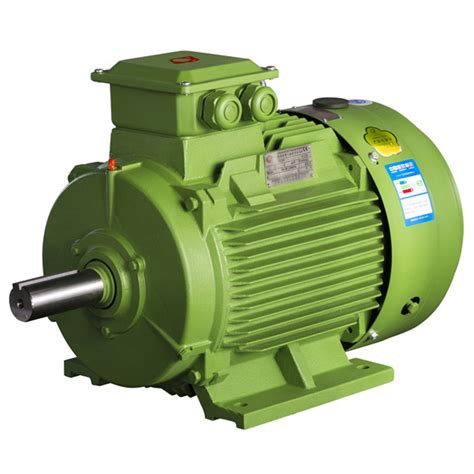 China Electric Motor by Iec Ie3 Asynchronous Motors Electric Motor Electrical