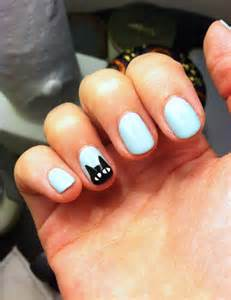 cat claw nails black cat nail popsugar