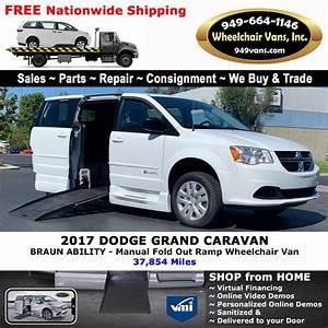For Sale Used 2017 Dodge Grand Caravan