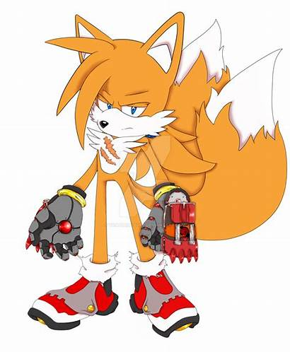 Tails Sonic Miles Prower Among Adult Fandom