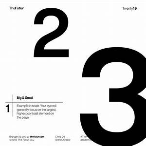 Typography Manual Volume 2 Part 1 By Chris Do  U2013 Booklets Io