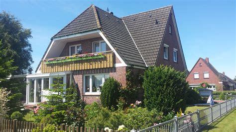 Haus Seestern Dornumergrode Nordsee  Haus Seestern
