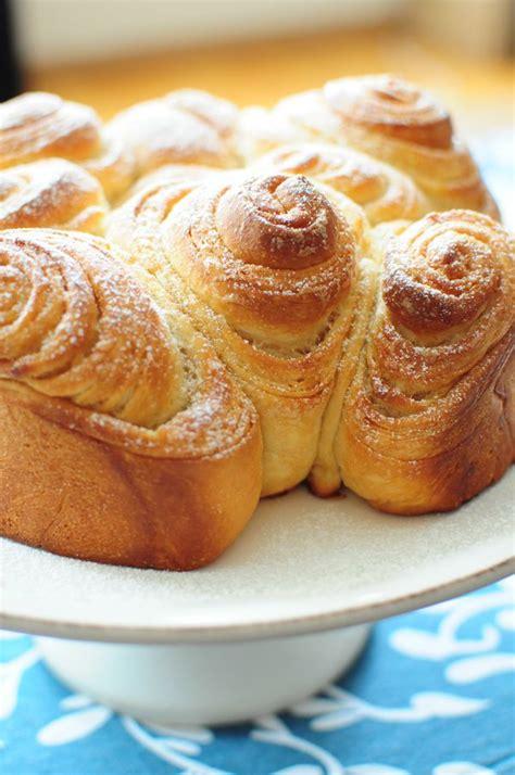 La brioche Bouldouk d'Iza - Blog de cuisine créative ...