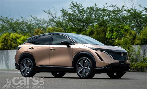 Keep up to date with ariya developments. Nissan Ariya ELECTRIC SUV arrives - the LEAF finally has ...