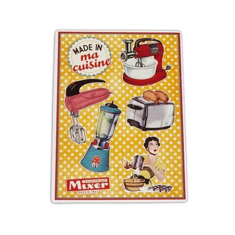 magnet cuisine petits magnets deco quot made in ma cuisine quot déco
