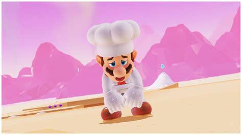 cuisiner l馮er le soir test mario odyssey sur nintendo switch lightningamer