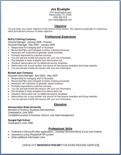 Free Resume Builder Pdf by How To Make A Free Resume Health Symptoms And Cure