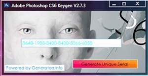 Photoshop Cs6 Serial Number Adobe Photoshop Cs6 Keygen 2016 Serial Number