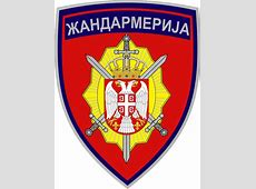 Gendarmery Serbia Wikipedia