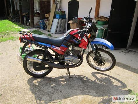Jawa 350 Tramp Uživatele Montyjawa