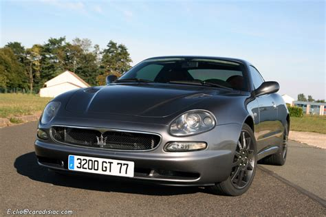 Images for > Maserati 3200 Gt