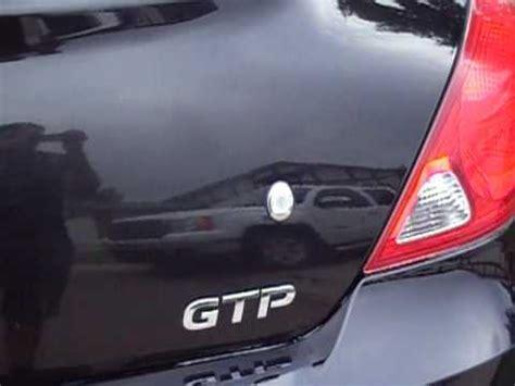 Pontiac Gtp Coupe Walk Around Youtube