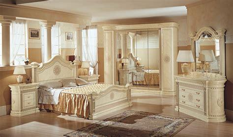 meuble italien chambre a coucher chambre a coucher italienne marron chaios com