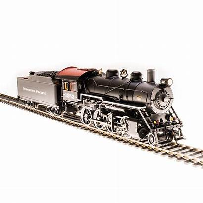 Ho Broadway Limited Northern Pacific Dcc Sound