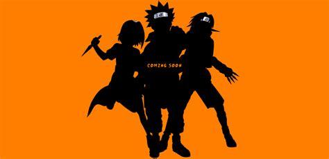 Game Anime Jepang Offline Konoha Legends Anime Jepang Berinvansi Ke Indonesia
