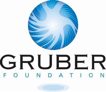 Gruber Foundation Wikipedia Svg Founded