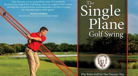 Golf Swing Help by The Single Plane Golf Swing A Few Of Our Favorite Things