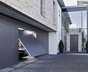 luxe porte de garage de plus porte interieur double 17 With porte de garage coulissante avec porte interieur maison