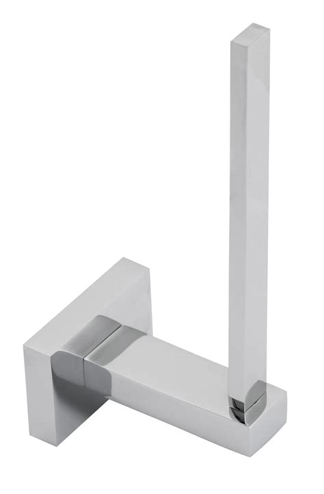 vado level spare toilet paper holder lev  cp