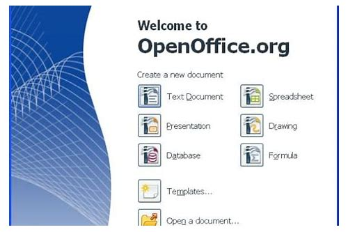 portable openoffice free download