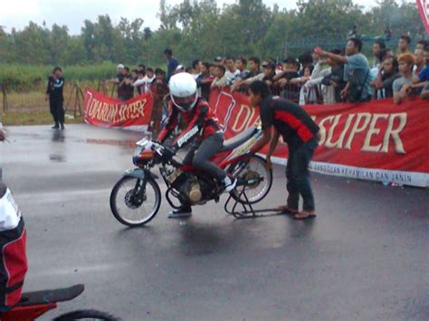 Korek Smash Bore Up by Techno Motor Yogyakarta Stage 1 Korek Harian Ringan
