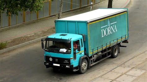 volvo truck fl truck spotting volvo fl 8