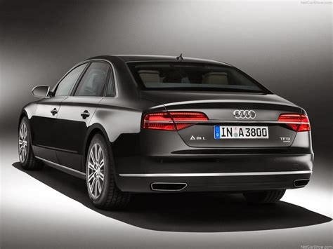 Review Audi A8 L by 2015 Audi A8 L Security New Design And Review Up Cars
