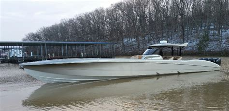 Mti Boats Careers by Mti S Pre Production Mti V 57 Center Console Debuts At