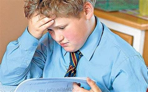 making sense  dyslexia telegraph