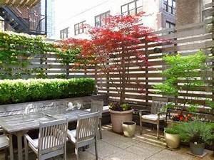 Balkon Blumenkasten Holz : balkon sichtschutz ideen holz spaliere kletterpflanzen blumenkasten balkon pinterest ~ Orissabook.com Haus und Dekorationen