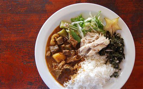 chez cuisine the seychelles an intro to seychellois cuisine at chez
