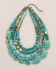 Chicos, Jewelry, Necklaces