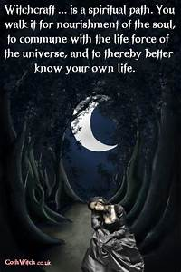 My Wiccan Wonderland