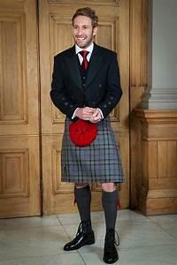 Traditional Scottish kilt : europe