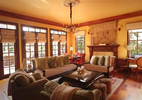 how to decorate interior of home craftsman style home decor