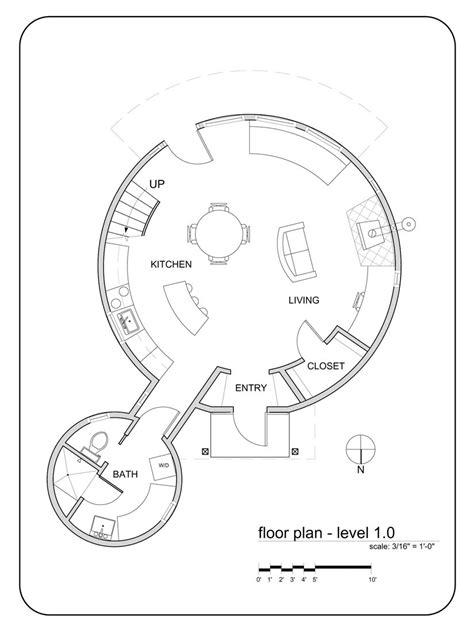 Build An Inexpensive Home Using Grain Silos | iDesignArch