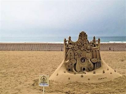 Sand Beach Salisbury Hampton Massachusetts Scienceofsand Info