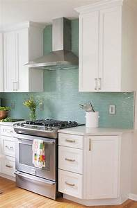 80 cool kitchen cabinet paint color ideas With best brand of paint for kitchen cabinets with wall art teal