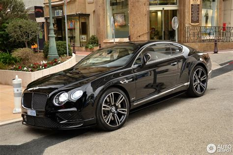 bentley continental gt speed   april  autogespot