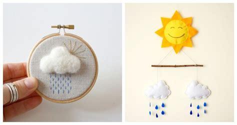 Mollymoocrafts Rainy Day Crafts & Activities